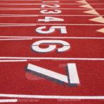Track countdown - purchased on iStock mgdonohue