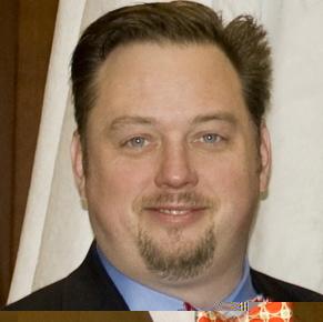 Christopher Wheaton