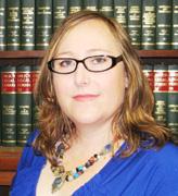 Laurel Mohan