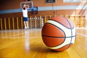 Basketball - iStock
