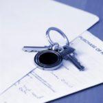 Keys & Contract - iStock