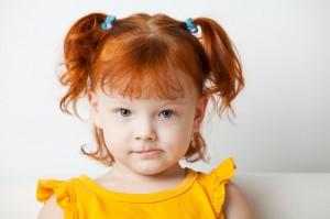 Little Girl - iStock