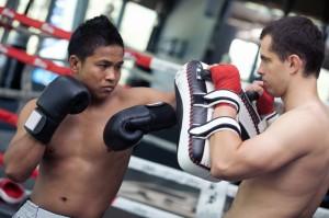 Boxers Training - iStock
