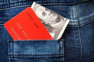 Credit Card & Cash - iStock