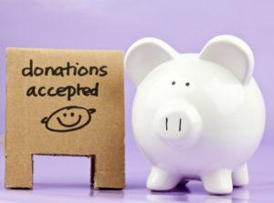 Donations - iStock