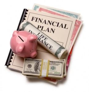 Financial Plan & Insurance - iStock