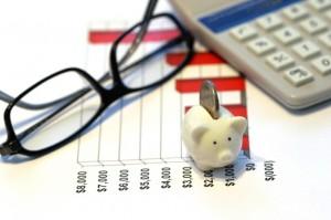 Savings - iStock