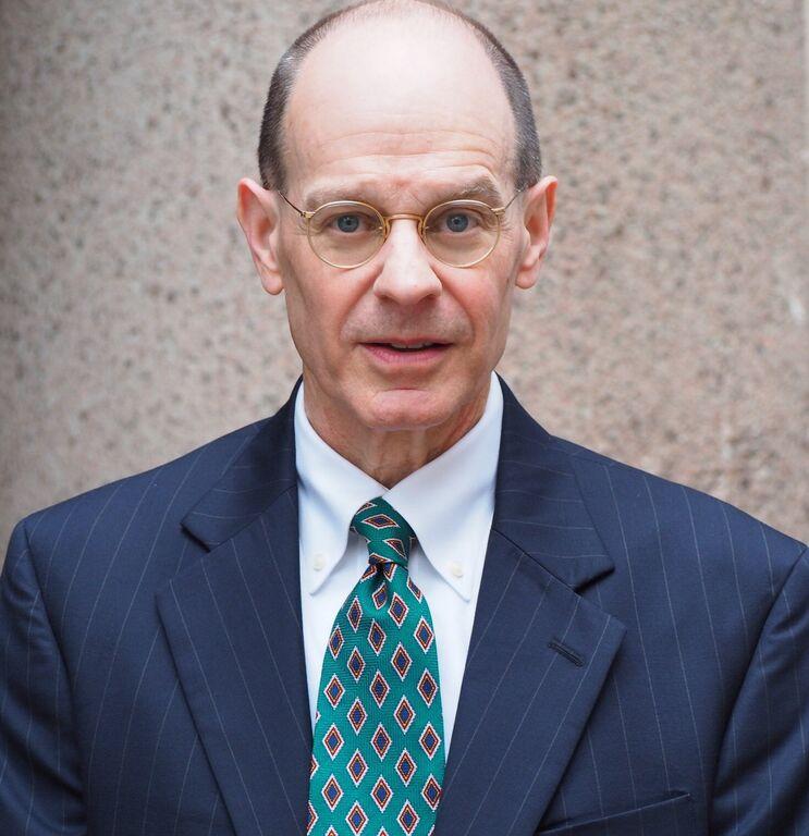 Robert Lynn