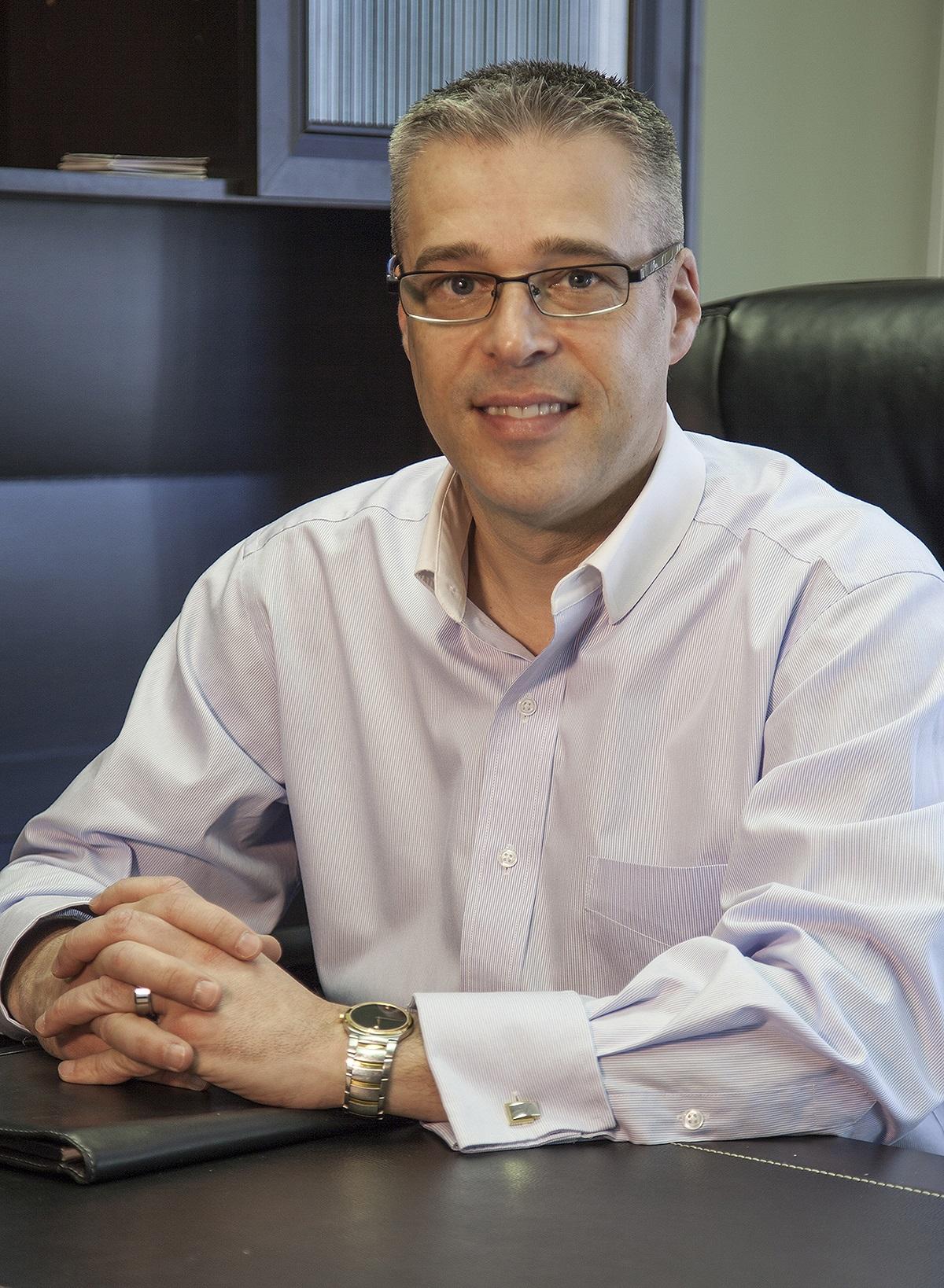 Pete Saari